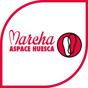 Enlace a la información de la Marcha que organiza ASPACE HUESCA