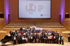 Premios Cuarto Pilar IASS (redes)